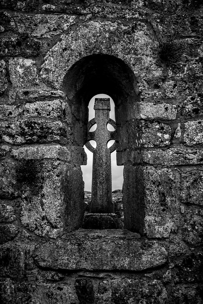 Clonmacnoise - County Offaly