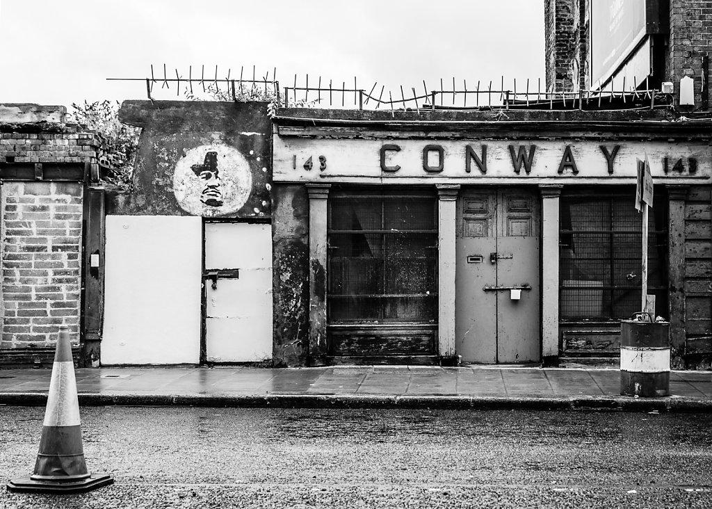 Conway 143 - Dublin